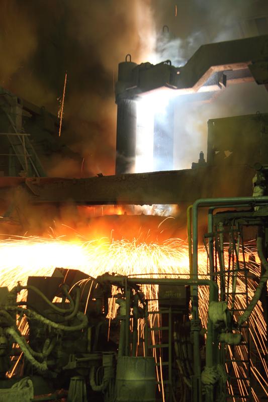 ММЗ фото крупнейшего предприятия Приднестровья Молдавский металлургический завод