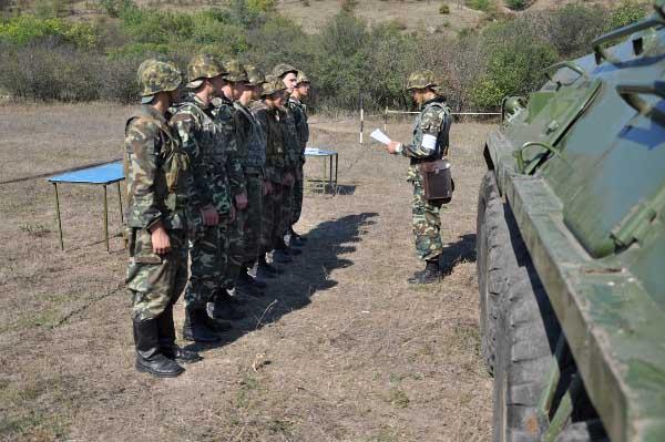армия пмр приднестровья