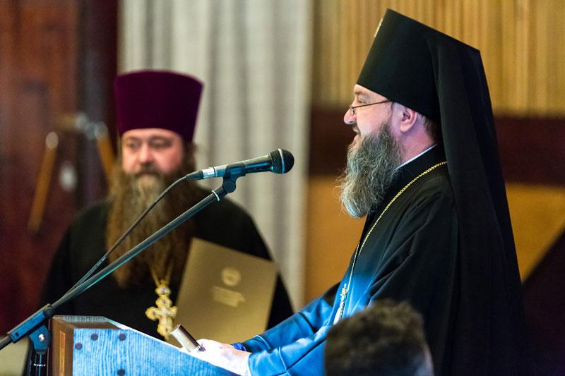 Архиепископ Тираспольский и Дубоссарский Савва